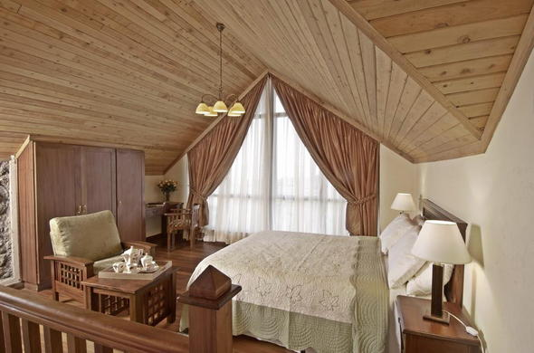 Great Rift Valley accommodation in the Junior Suite.